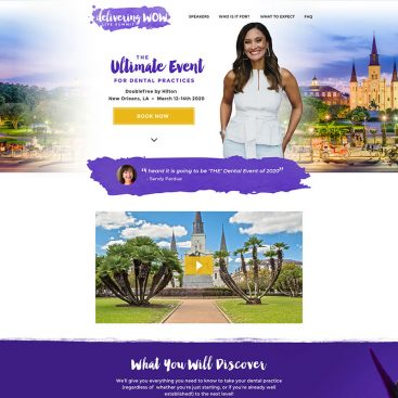 DELIVERING-WOW-LIVE-EVENT - LANDING-PAGE